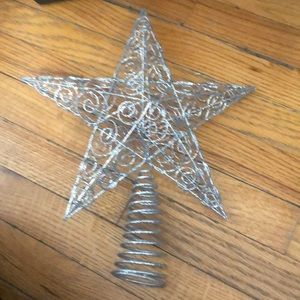 Other - Tree topper
